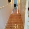 Wonderful wood staircase after renovation in Floor Sanding Sydenham